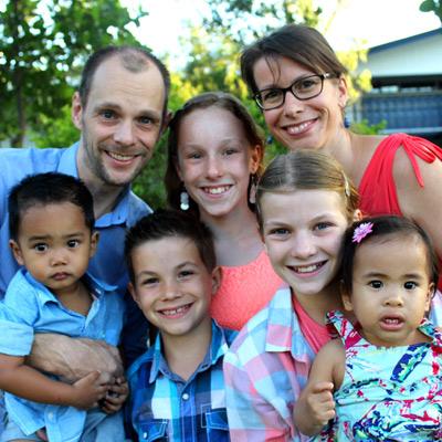Familie Colenbrander